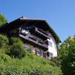 Hotellikuvia: Ferienwohnung Wolfsberg, Reutte