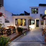 Xitang Lan Ting Yi Yuan Theme Inn, Jiashan