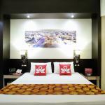 ZEN Premium Mabini Street,  Manila