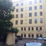 Apartment on Grivtcova, Saint Petersburg