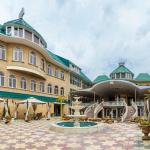 Hotel Nevskiy,  Budyonnovsk