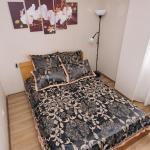 Apartment on Ytrennii Pereylok, Yekaterinburg
