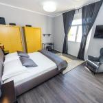 Harbour Lounge Apartment,  Zadar