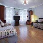 Apartments on Transportny pereulok 2, Saint Petersburg