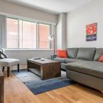 Apartments on Aylmer Street 207, Montréal