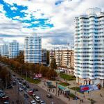 Apartment ABV Horuzhei 24, Minsk
