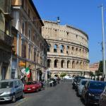 Colosseo 28, Rome