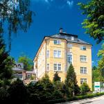 Hotel Pictures: Parkhotel Helene, Bad Elster