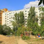 Apartments on Eletskaya, Volgograd