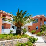 Palm Mansion,  Chania Town