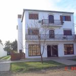 酒店图片: Hosteria Okapi, Monte Caseros