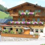 Fotos do Hotel: Hotel Sonne, Niederau