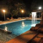 Hotel Pictures: Pousada Cascata de Pedra, Pirenópolis
