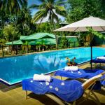 Kings Villa, Kandy