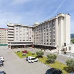 Nilhotel, Florence