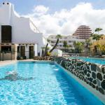 Apartamentos Parque Cattleya, Playa de las Americas