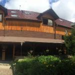 Hotel Pictures: Penzion U Holuba, Hradčovice