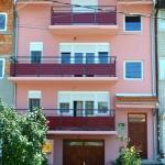 Apartmani i sobe Trajkovic, Jagodina