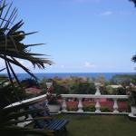 Oceanic View Self-catering Apartment, Beau Vallon