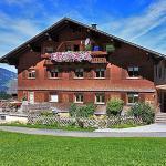 Fotos del hotel: Familienbauernhof Metzler, Egg