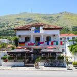 Hotellikuvia: Shkodra Lake KM Zero, Shkodër
