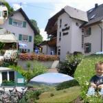 Hotel Pictures: Gasthof Pension Krone, Schuttertal