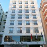 Hotel Palace, Vlorë