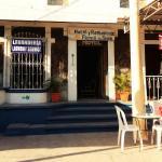 Hotel Flores de Peten y Restaurante, Flores