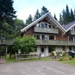 Hotel Pictures: Chalets Val Jutras, Val-David