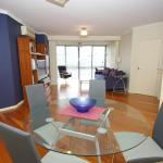 Parramatta Self-Contained Two -Bedroom Apartment (105SORR),  Sydney
