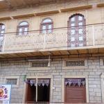 Rising Star Guesthouse, Jaisalmer