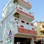 Golden Gate Residency,  Pondicherry