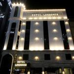 Londoner Hotel, Busan