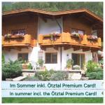 Fotos do Hotel: Apartment Isak, Umhausen