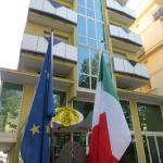 Rèmin Plaza Hotel,  Rimini