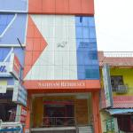 Sathyam Residency,  Pondicherry