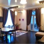 Apartment on Kanatna Street, Odessa