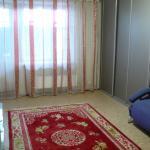 Apartment on Sovetskaya, Tomsk