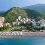 Iberostar Bellevue - All Inclusive, Budva