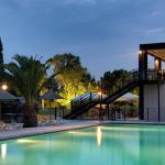 Hotel Pictures: Hotel De Massane, Baillargues