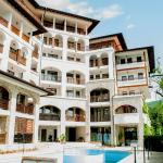 Apartment in Complex Etara 3, Sveti Vlas