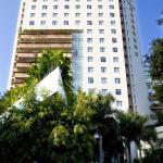 Seaview Gleetour Hotel Shenzhen (Former Seaview OCity Hotel Shenzhen)
