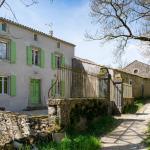 Hotel Pictures: Mas de Roquelaure, Saint-Félix-de-l'Héras