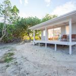 Frederick and Ngamata's Beach House,  Rarotonga