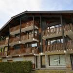 Apartment Residence Atray, Morzine