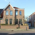 Holiday Home Gezelligheid In Egmond, Egmond aan Zee