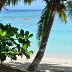 Hotel Pictures: Natura Beach Bungalow, Rarotonga