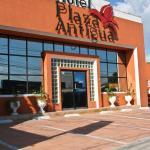 Hotel Plaza Antigua,  San Salvador