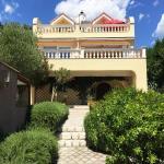 Apartments Villa Novi,  Novi Vinodolski
