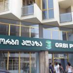 Apartment Orbi Plaza, Batumi